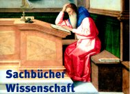 Sachbuch-Wissenschaft
