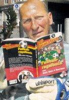 Wolfgang Kleff und das Buch