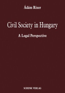 Civil Society in Hungary
