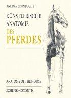 Künstlerische Anatomie des Pferdes