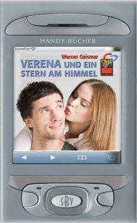 Verena und ein Stern am Himmel