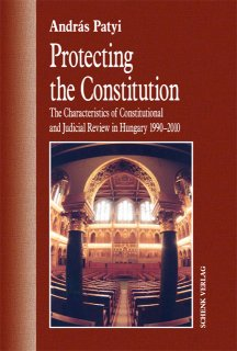 Protecting the Constitution