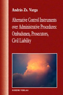 Alternative Control Instruments over Administrative Procedures: