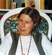 Renate Möhrmann